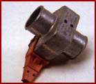 Genuine Nissan Engine Block Heater